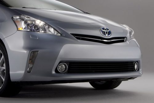 Toyota Prius Oem Light Bulb Replacement Guide