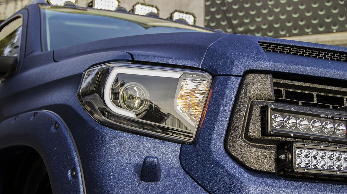 How To Choose The Perfect Headlight Bulbs For Toyota Tundra