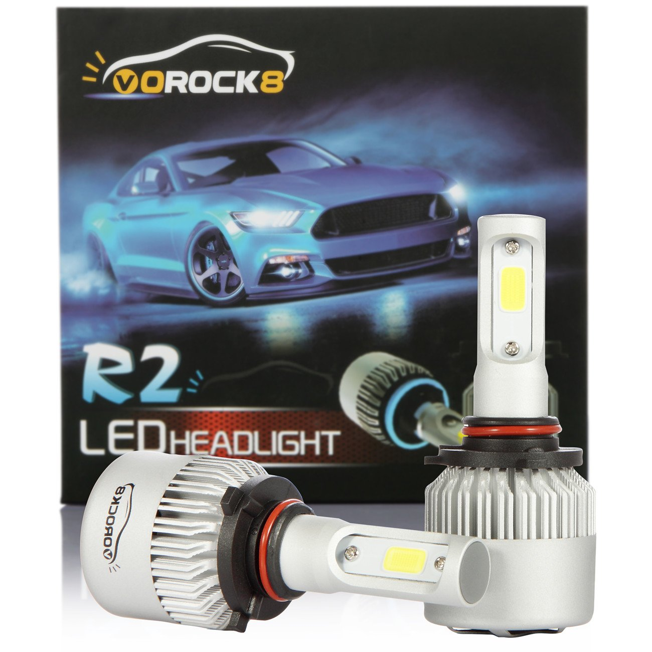vorock led light